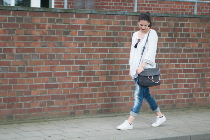 Reserved Outfit Boyfriendjeans 1