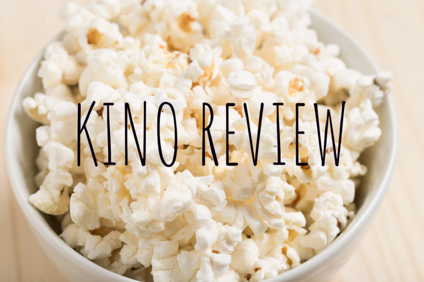 KinoReview